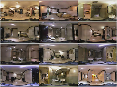 La Guardia Hotel 360 Photos